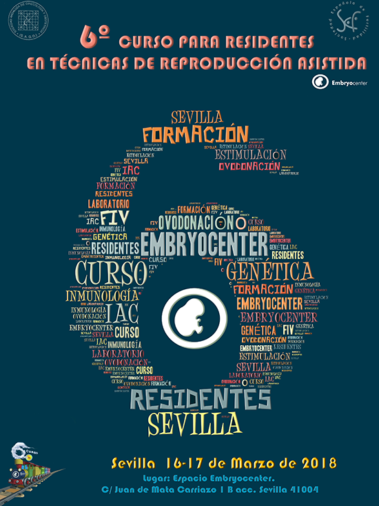 sexto curso residente embryocenter